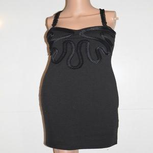 Kardashian Black  Dress M